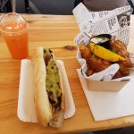 Foto de Meatpacking District Food