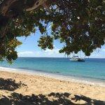 Photo of Happy Bay Beach