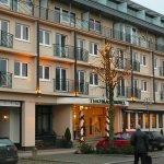 Thomas Hotel Photo