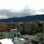 Bogota Plaza Summit Hotel Foto