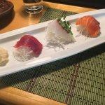 Ramen & Sashimi