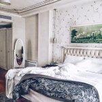 Obraz Hotel Amira Istanbul
