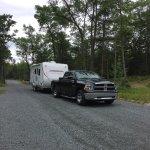 Foto di Hill & Hollow Campground