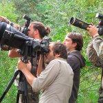 Fotografos en San Sebastian de la Selva