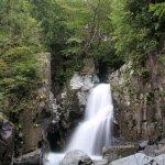 滝は3箇所ある