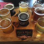 Foto de Pikes Peak Brewing