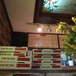 Photo de Bella Vita Pizzeria