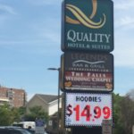 Quality Hotel & Suites At the Falls Foto