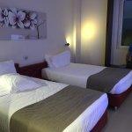 Foto de Antony Hotel