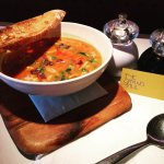 Warm up with our delicious weekly soups