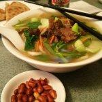 Jiayuan Dumpling House Foto