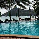 Koh Phangan Dreamland Resort Foto