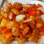 Sweet & Sour ??? $13.50