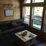 Wild Pacific Ocean Front Cabins Photo