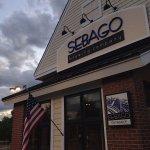 Foto di Sebago Brewing Company
