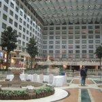 Xianglu Grand Hotel Foto