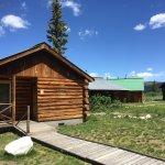 Medicine Bow Lodge Foto