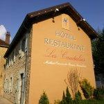 Photo de Hotel & Restaurant les Caudalies