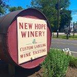 New Hope Winery Foto