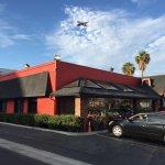 Shakey's Pizza Parlor - Inglewood, CA