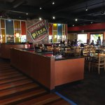 Shakey's Inglewood - Dining Area