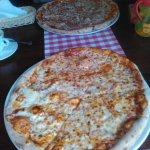 Very tasty pizza