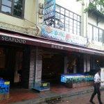 Forum Seafood Foto
