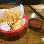 starter salsa