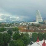 Ramada Plaza Basel City Center Foto