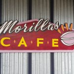 Morillas Cafe