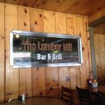 Foto de The Lumber Mill Bar & Grill