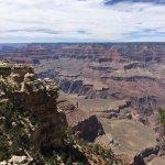 Photo de Grand Canyon Tour Company - South Rim Bus Tour