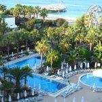 Photo of Delphin Deluxe Resort