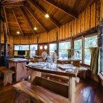 Restaurante Bosque Encantado