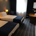 Foto di Holiday Inn Express Earls Court