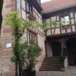 Bild från La Cour du Bailli Residence Hoteliere