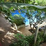 Frangipani Villa Hotel, Siem Reap Foto