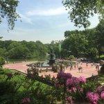 Foto de Central Park Bike Tours