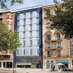 Ibis Styles Barcelona Centro (La Pedrera)