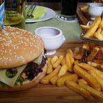 Restaurant Cafe zum Jagerhaus
