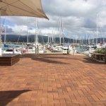 Foto de at Water's Edge Resort