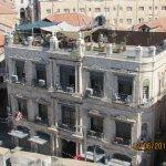 New Imperial Hotel - Jaffa Gate 12/06/16