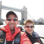 Foto di Thames RIB Experience