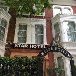 Bild från Star Hotel B&B
