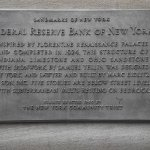 Federal Reserve Bank of New York Foto