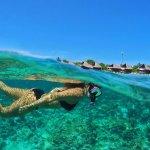 Photo de Mirihi Island Resort
