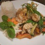 Chang Siam Thai Restaurant Foto