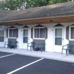 Moose Brook Motel Foto