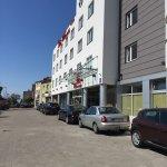 Foto de Hotel Witkowski
