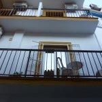La petite terrasse